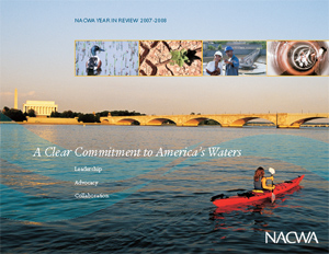 NACWA Year in Review